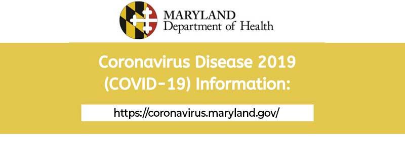 Get the Latest Information on Coronavirus
