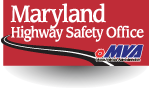Maryland Highway Safety Office Logo