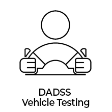 DADDS Vehicle Testing