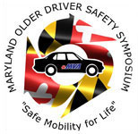 Maryland Older Driver Safety Symposium Logo